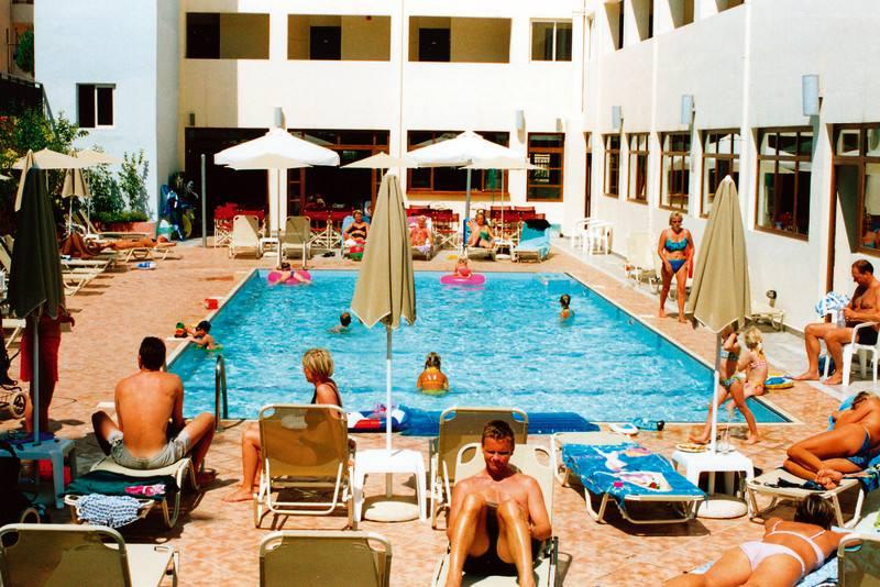 Appartementen Bella Mare - Rethymnon - Rethymnon Kreta